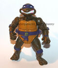 1990 TMNT Teenage Mutant Ninja Turtles Stoage Shell Don Action Figure