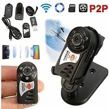 YYCAM Mini Hidden Camera Portable P2P WiFi IP Camera Pocket Spy Camera Mini DV