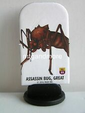 Pathfinder Battles Pawns / Tokens - #055 Assassin Bug, Great - Bestiary Box 5