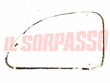 VETRO VOLETTO LATERALE FISSO FIAT 500 N D F L R ORIGINALE SECURIT