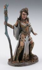 Autumn Elf Wizard Reaper Miniatures Dark Heaven Legends Mage Sorceress Caster