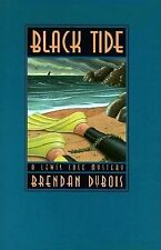 Black Tide: A Lewis Cole Mystery