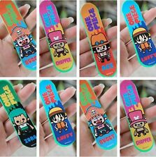2X Mini Finger Board Tech Deck Truck Skateboard Boy Kids Children Party Toy Gift