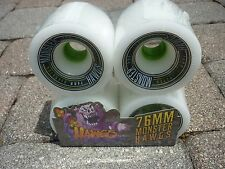 NEW Landyachtz Bigger Biggie Hawgs Wheels 73mm 80a Longboard Skateboard set of 4