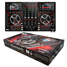Numark NVII Intelligent Dual-Display Controller for Serato DJ NV2 676762187718