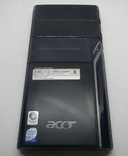 Acer Aspire AM3641 Front Panel Bezel w/Power Button 2Q851-008 Black