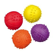 Trixie Toy Ball, Natural Rubber 6cm, 34841