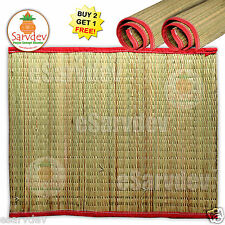 Kusha Asan or Darbha Mat For Pooja, Rituals and Meditations Sacred Hand Made
