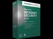 Kaspersky Sicurezza per Mac 1 Dispositivo 2 Anni DOWNLOAD