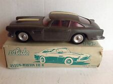 Solido ASTON MARTIN DB4 NR Mint Boxed'60