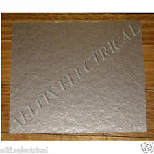 Big Mica Waveguide Cover Material  for Microwave Ovens 150mm x 169mm - # RF501B