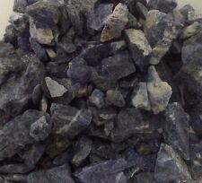 Raw Sodalite 8 oz Rough Stone Crystal Healing Wicca Gemstone (1/2 lb)