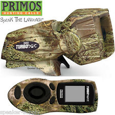 Primos Turbo Dogg Dog Electronic Predator Hunting Coyote Wild Game Call Deer New