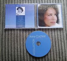 All My Best: A Collection CD by Anne Cochran Jim Brickman Donny Osmond Rare