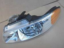 OEM Chrysler Town & Country Voyager Dodge Caravan Driver's LH Pojector Headlight