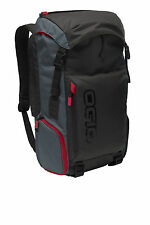 "OGIO Torque Pack 15"" Laptop/MacBook Pro Waterproof Backpack for School or Work"