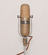 Vintage RCA BC-77 DX Ribbon Microphone