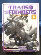 G1 Takara Transformers Collection 6 Megatron