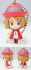 Takara Tomy Pokemon XY&Z Deformed Figure Series mini Mascot Mirror Serena セレナ