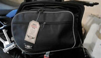 PANNIER LINER BAGS INNER BAGS TO FIT BMW S1000XR PANNIERS