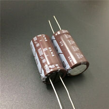 2pcs 15000uF 10V 18x35mm 10V15000uF Japan ELNA RJ4 Audio Capacitor
