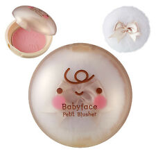 [IT'S SKIN] Babyface Petit Blusher #4 Sweet Peach / Korea cosmetic