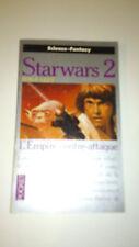 Star Wars - Tome 2 : L'empire contre-attaque -  Donald-F Glut