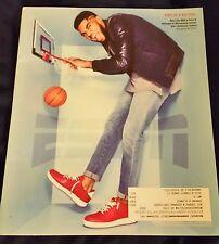 ESPN the Magazine November 28th 2016 Karl-Anthony Towns
