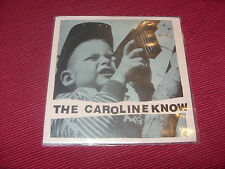 "The  Caroline Know  ‎– Nail   7""  with insert"