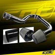 05-06 Scion tC 2.4L 4cyl Black Cold Air Intake + Stainless Steel Air Filter