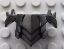 Custom HORNED PLATE ARMOR for Lego Minifigures Castle LOTR Orc Assassin