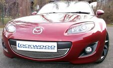 Mazda MX5 MK3.5 Stainless Steel Grille (released 2009)