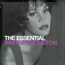 The Essential Whitney Houston * by Whitney Houston (CD, Jan-2011, 2 Discs,...