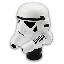 Star Wars Clone Trooper Universal Car Manual Gear Stick Shift Knob Shifter Lever