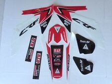 Muscle Milk Honda Graphics CRF150F CRF230F 2003-2007