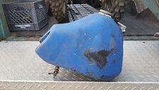 MS MALCOLM SMITH DESERT GAS fuel petrol TANK Husky VMX air cooled RM MX XC WR CR