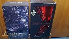 "Hot Toys Classic Original Predator 12"" figure NEW"