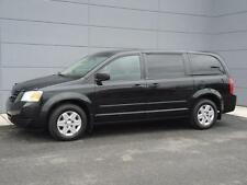 Dodge: Grand Caravan 4dr Wgn SE
