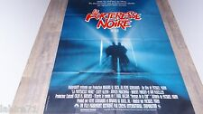 LA FORTERESSE NOIRE the keep ! affiche cinema