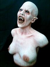 Eve Vampire Female Pale Nosferatu Creature Horror Collectible Prop