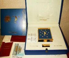 ST DUPONT RENDEZ VOUS JEROBOAM TABLE LIGHTER, BNIB