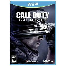 Call of Duty: Ghosts (Nintendo Wii U)