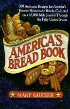 America's Bread Book