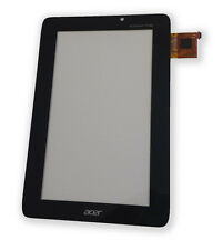 Acer Iconia A110 Tablet Digitizer Replacement Glass RM31080I6