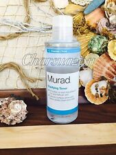 Murad CLARIFYING TONER 6 oz Acne AUTHENTIC & SAME DAY SHIPPING