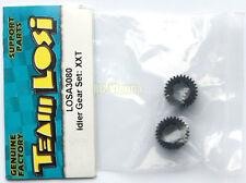"Team Losi 1/10 XXT Idler Gear Set ""NEW"" LOSA3080"