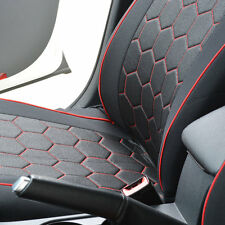 Hexagon Style Auto Car Seat Cover Car Accessories Car Interiors Seat Covers F5