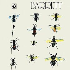 SYD BARRETT Syd Barrett 180gm Vinyl LP + Download 2014 NEW & SEALED Pink Floyd