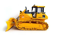 KOMATSU D65PX-17 DOZER W/HITCH 1:50 DIECAST BY FIRST GEAR 50-3246
