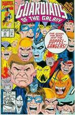 Guardians of the Galaxy # 29 (Infinity War crossover) (USA,1992)